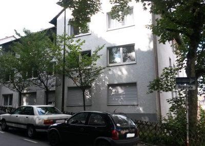 1 Zi.-Wohnung 23 qm (202/0012003)
