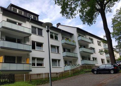 Im Stoberg 11 + 13