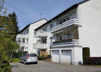 2 Zi.-Wohnung 42 qm (124/0010102)