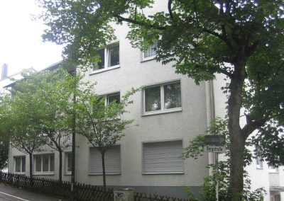 2 Zi.-Wohnung 36 qm (202/0010406)