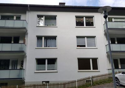 3 Zi.-Wohnung 73 m² (102/0010109) EG mit Balkon