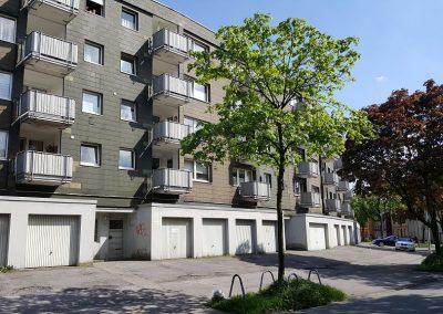 2 Zi.-Wohnung 47m² (112/0010502) 3.OG li., mit Balkon