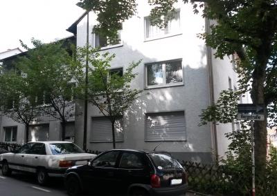 1 Zi.-Wohnung 25 m² (202/0010904) 2. OG ohne Balkon