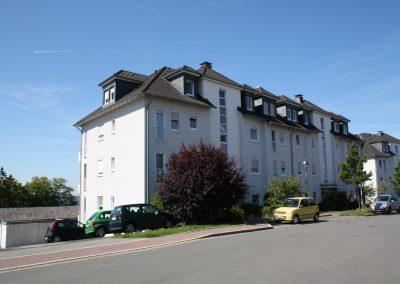 2 Zi.-Wohnung 73 m² (133/0010604) 2. OG mit Aufzug und Balkon