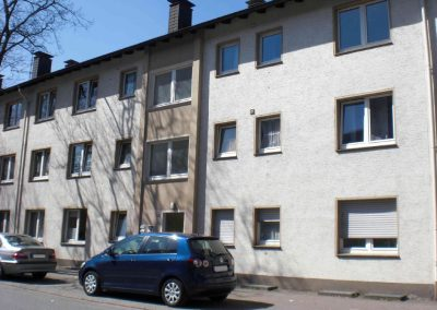 3 Zi.-Wohnung 70 m² (121/0010702) 2. OG li., ohne Balkon
