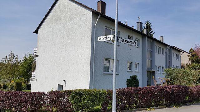 Schubertstraße 11 + 11a