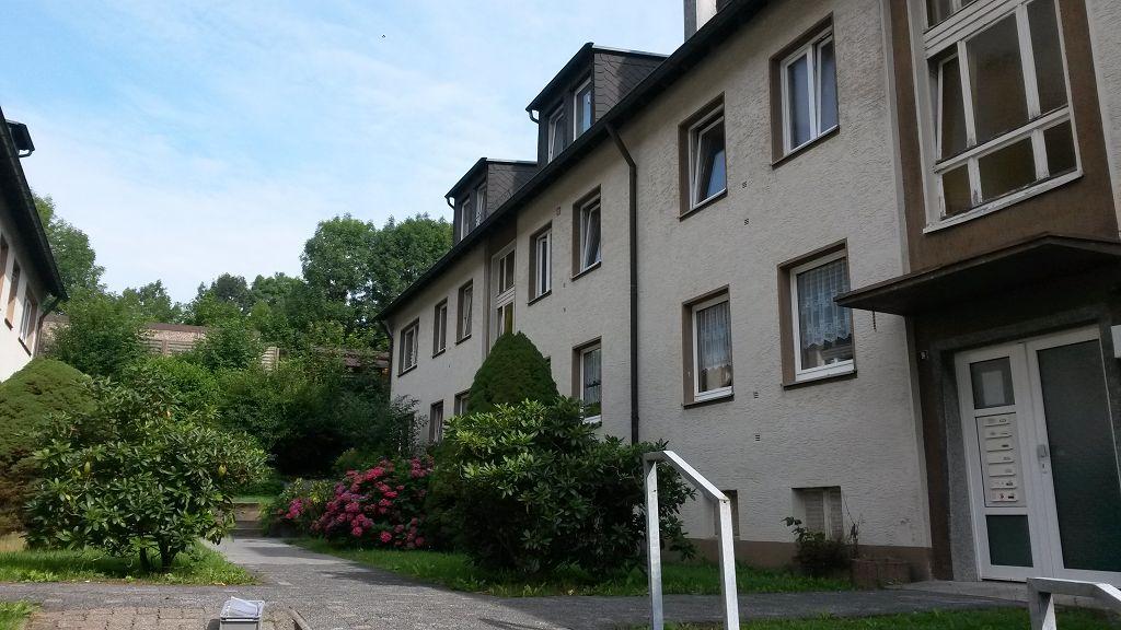3 Zi.-Wohnung 69 m² (209/0010303) 1. OG li.