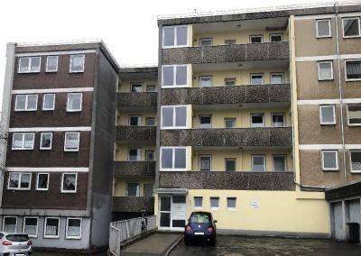 4 Zi.-Wohnung 112 m² (127/0011702) 3. OG re., mit Balkon