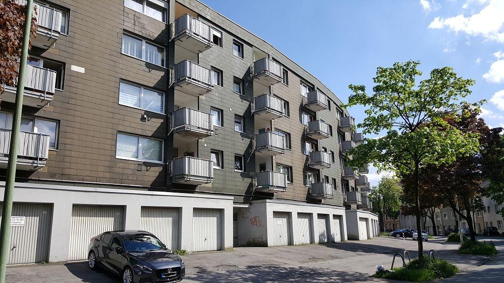 3 Zi.-Wohnung 71m² (111/0010502) 3.OG li., mit Balkon