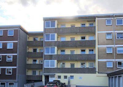 3 Zi.-Wohnung 75 m² (127/0011002) 2.OG li., mit Balkon