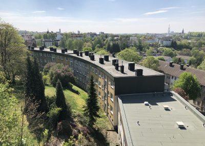 3 Zi.-Wohnung 71m² (116/0011605) 5.OG li., mit Balkon und Aufzug
