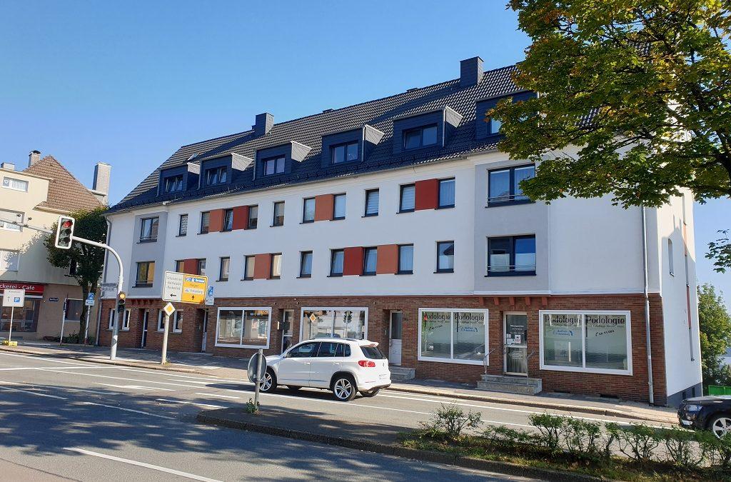 Heedfelder Straße 78b + 78c