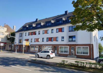 2 Zi.-Wohnung 57 m² (203/0010202) 1.OG li.