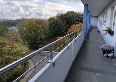 1 Zi.-Wohnung 37 m² (128/0013405) 6.OG, mit Aufzug